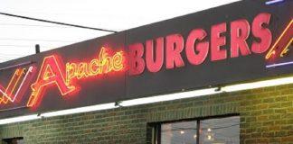 Apache Burgers