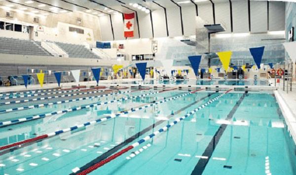 Etobicoke Olympium Pool 365 Things To Do In Etobicoke