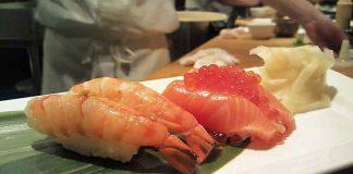 Kaji Sushi Etobicoke