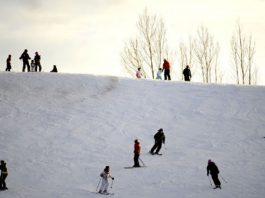 Centennial Park Ski and Snowboard Centre
