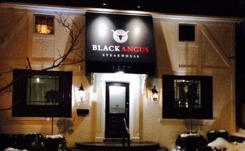 Black Angus Steakhouse