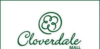Cloverdale Mall