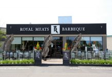 Royal Meats Barbeque