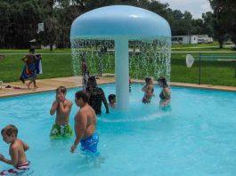 Etobicoke Wading Pool