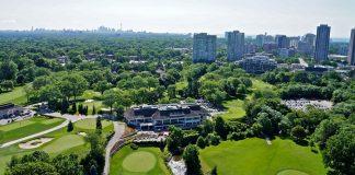 Centennial Park Golf