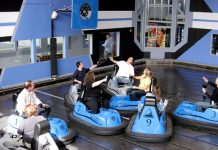 eZone Whirly Ball