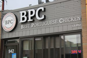 Best Portuguese Chicken