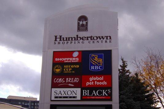 Humbertown
