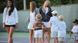 Lytton Park Tennis