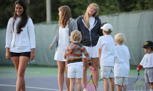 Lytton Park Tennis Camps 365 Things To Do In Etobicoke