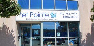 Pet Pointe