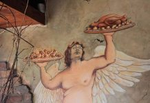 Pasta Angel