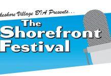 Shorefront Festival