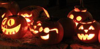Mimico Pumpkin Parade