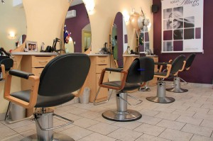 Salon Allure Spa