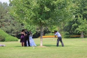 James Garden Park