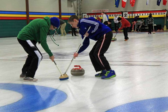 Weston Curling Club