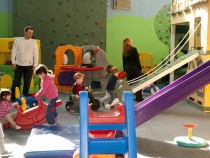 TimBUKtu Indoor Playland