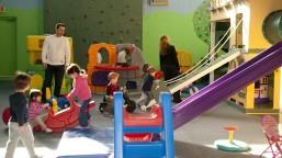 TimBUKtu Indoor Playland