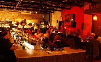 Momiji Sushi Bar