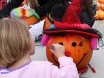 Pumpkinfest in The Kingsway