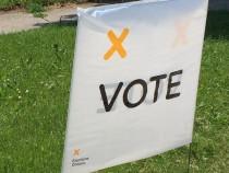 2014 Mayoral Election Results for Etobicoke