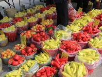 Montgomery's Inn Farmers Market