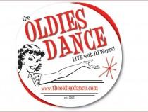 Oldies Dance Live