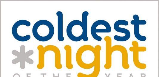 Coldest Night CNOY Logo