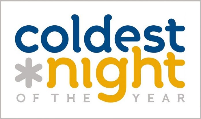 Coldest Night CNOY Logo