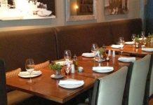 Azarias Restaurant