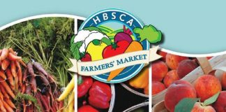 Humber Bay Shores Farmers Market
