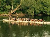 Humber Bay Dragon Boat Club