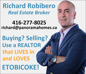 Richard Robibero Real Estate