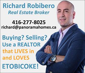 Richard Robibero Real Estate