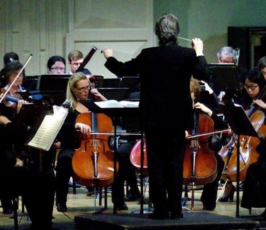 Etobicoke Philharmonic Orchestra