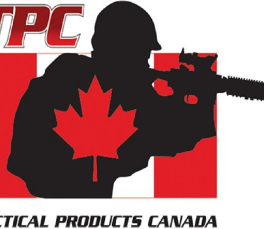 Tactical Products Canada