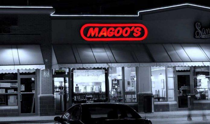 Magoos Hamburgers