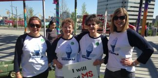 MS Walk Etobicoke