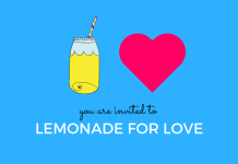 Lemonade for Love
