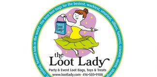 Loot Lady