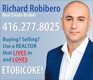 Richard Robibero Etobicoke Real Estate