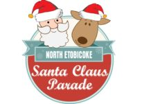 North Etobicoke Santa Claus Parade