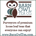 Barn Owl Tea