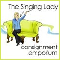 The Singing Lady